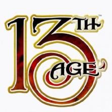 13th age logo