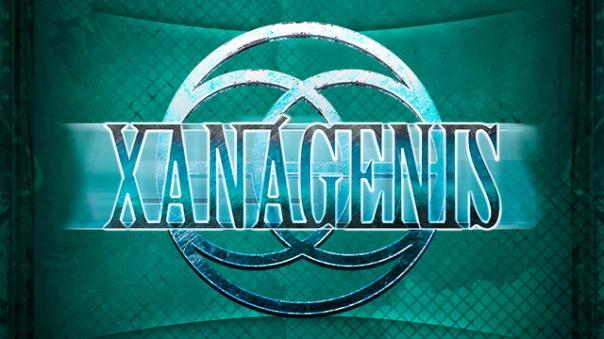 xanagenis